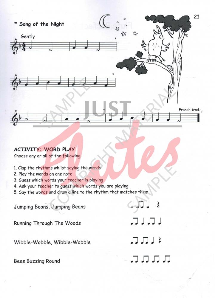 Flute Perfect - Sample