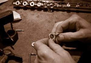 Flute workshop