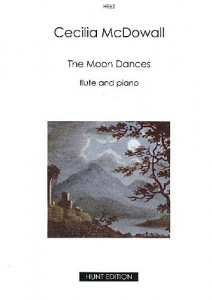 The Moon Dances by Cecilia McDowall