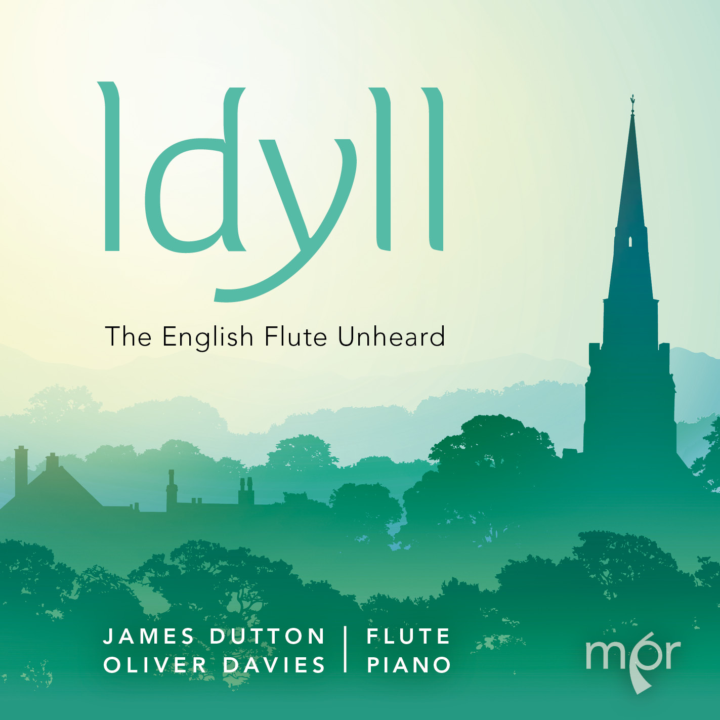 Idyll by James Dutton