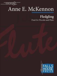 Annr E McKennon: Fledgling
