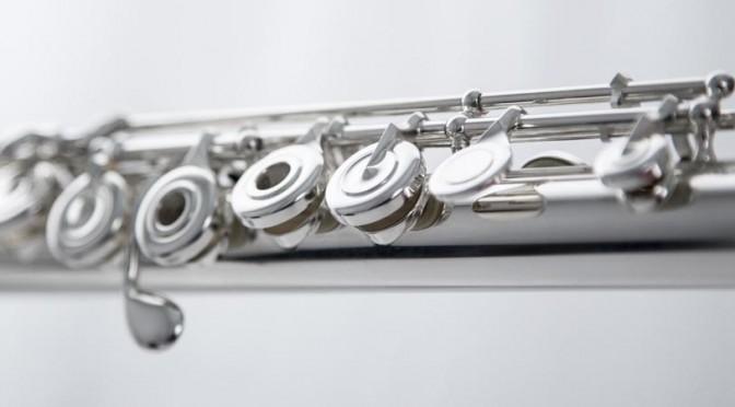Haynes Flute