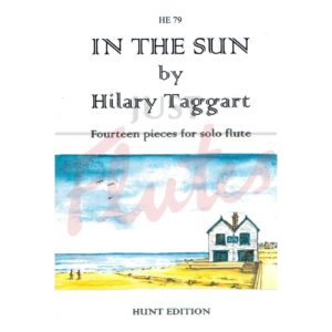 Hilary Taggart - In The Sun