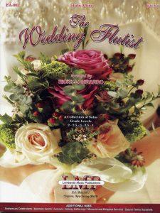 The Wedding Flutist