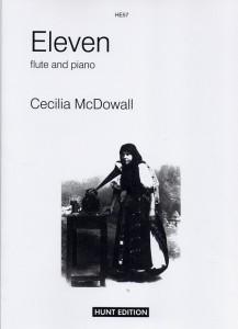 Eleven by Cecilia McDowall