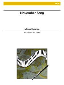 Isaacson - November Song